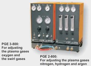 Κοπή με Πλάσμα (Plasma) - Συνιστώμενα αέρια